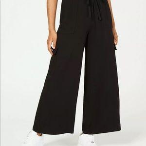 American Rag Junior's Cargo Pants, Black
